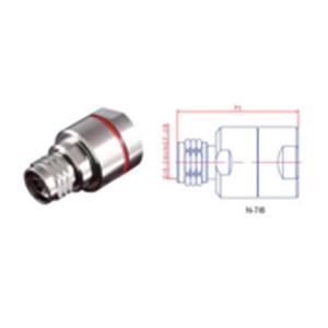 N-J7/8同軸電纜連接器